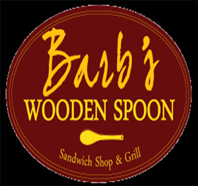 Barb's Wooden Spoon Logo