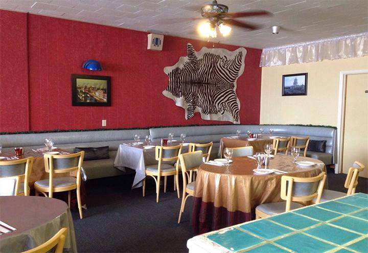 Havana Restaurant in Albuquerque, NM at Restaurant.com