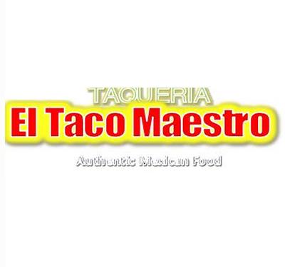 El Taco Maestro Logo