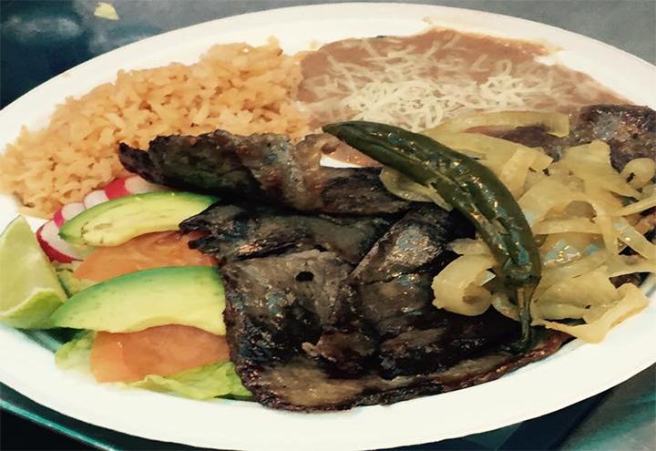 El Taco Maestro in Everett, WA at Restaurant.com