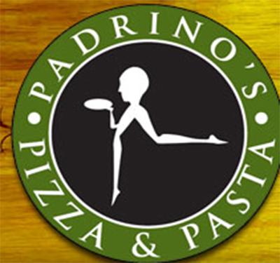 Padrino's Pizza & Pasta Logo