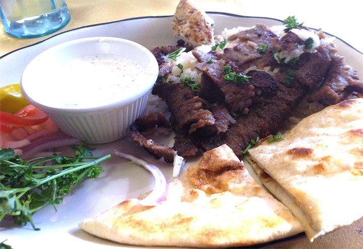 Greek Palace in San Diego, CA at Restaurant.com