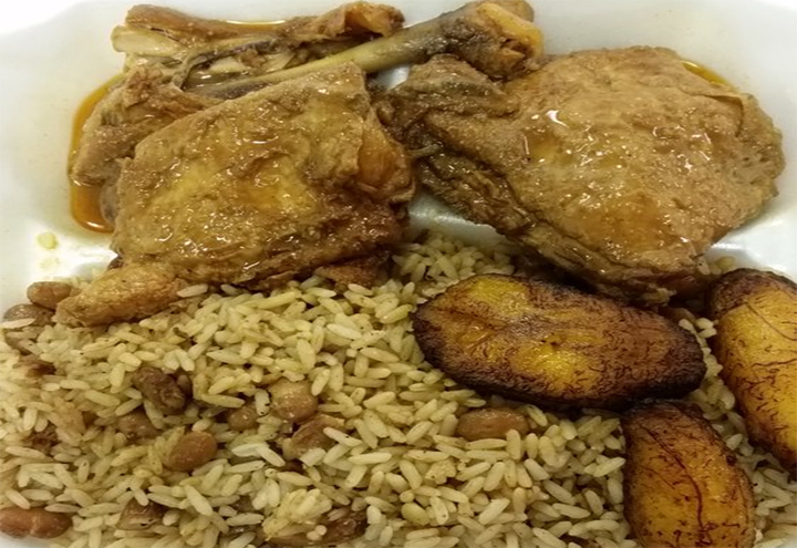 Manger Creole in Miami, FL at Restaurant.com