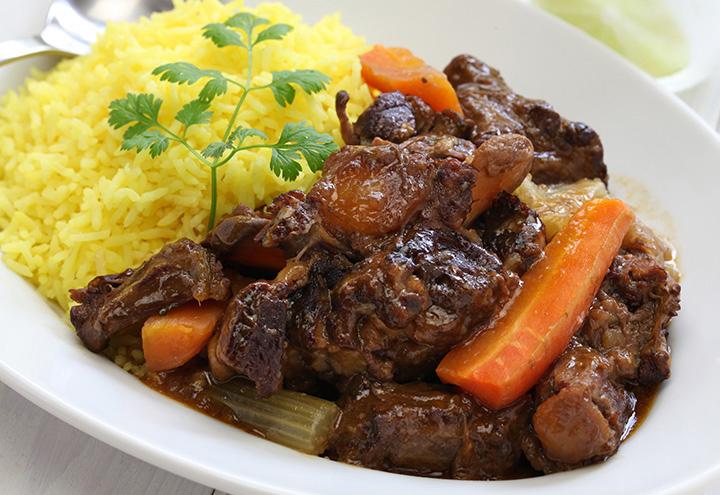 Ghanaian Way in Newark, NJ at Restaurant.com