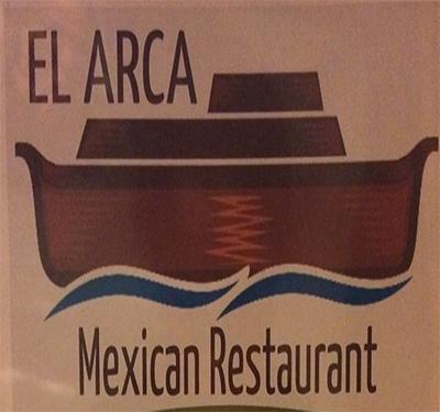 El Arca Mexican Restaurant Logo