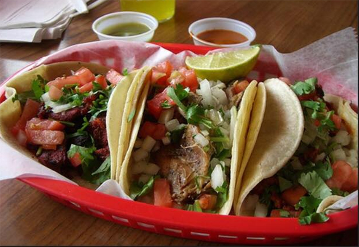 El Arca Mexican Restaurant in Foreman, AR at Restaurant.com