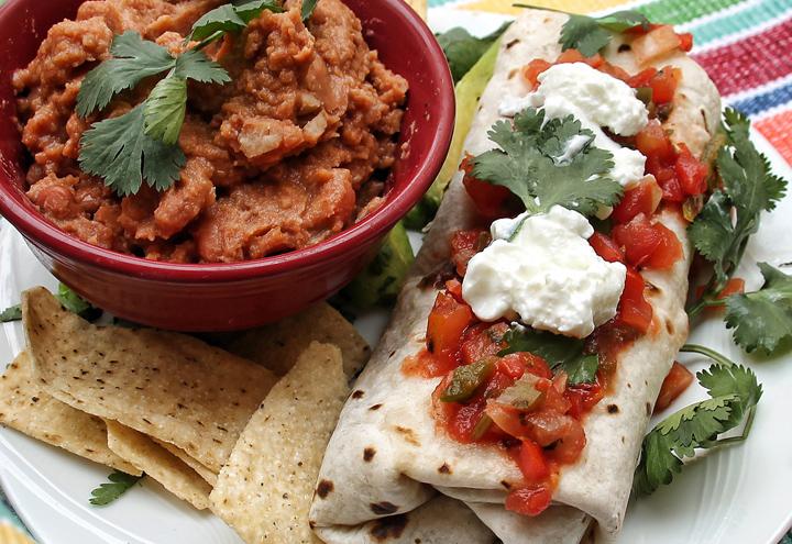 Chilas Tacos in Ogden, UT at Restaurant.com