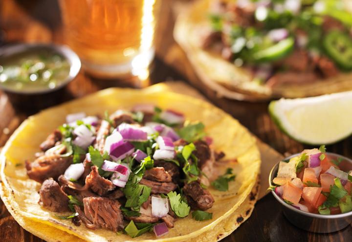 Tesoro de Mexico Restaurant in Laredo, TX at Restaurant.com