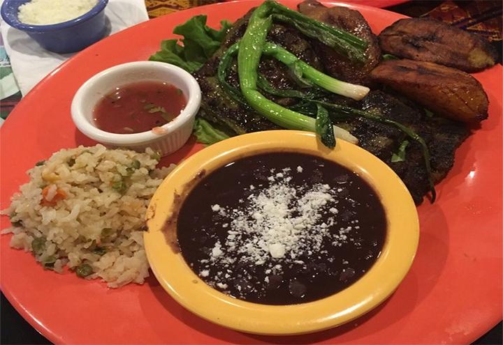 Puchica Guatemalan Bar & Grill in Sherman Oaks, CA at Restaurant.com