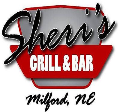 Sheri's Grill & Bar Logo