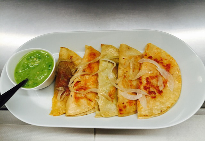 Tacos California in Philadelphia, PA at Restaurant.com