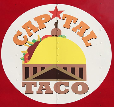 Capital Taco Logo