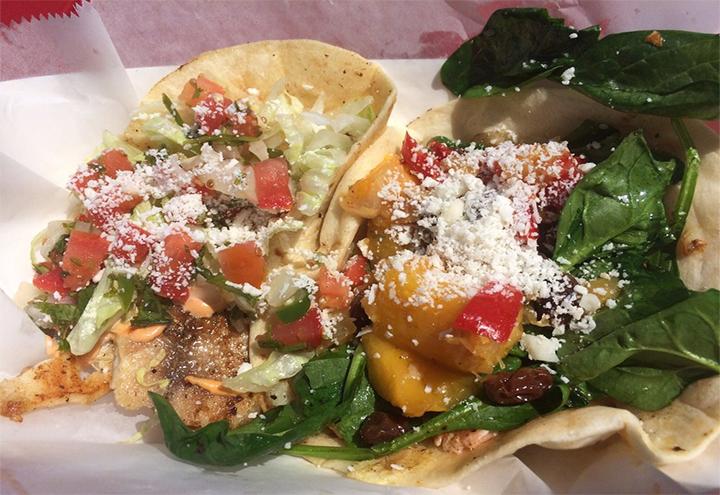 Capital Taco in Austin, TX at Restaurant.com