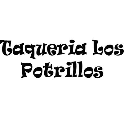 Taqueria Los Potrillos Logo