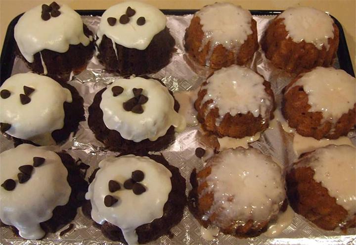 Bundt Cake-A-Holic in Houston, TX at Restaurant.com