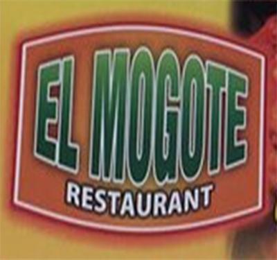 El Mogote Restaurant Logo