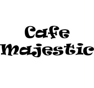 Cafe Majestic Logo