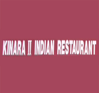 Kinara II Indian Restaurant Logo