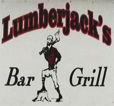 Lumberjack's Bar & Grill Logo