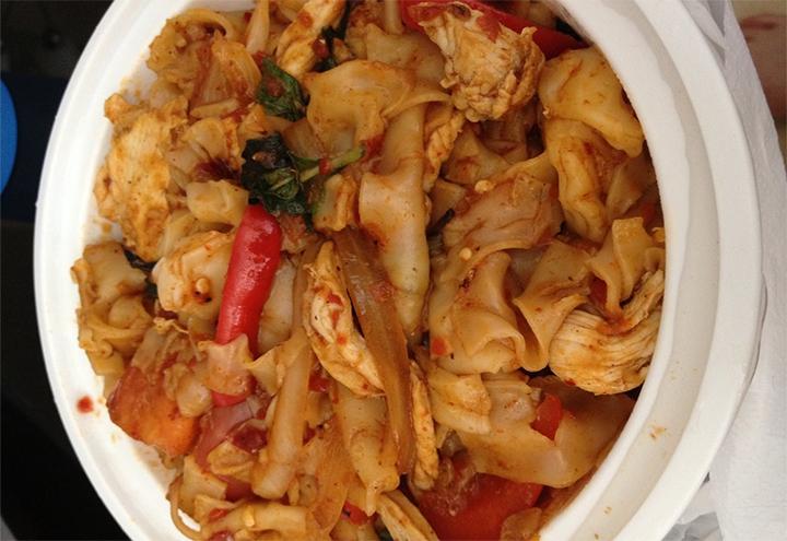 Thai Singha House in Philadelphia, PA at Restaurant.com