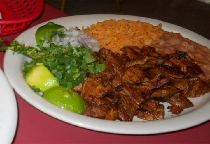 La Michoacana Mexican Market in Columbus, OH at Restaurant.com