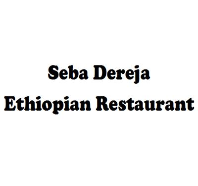 Seba Dreja Ethiopian Restaurant Logo