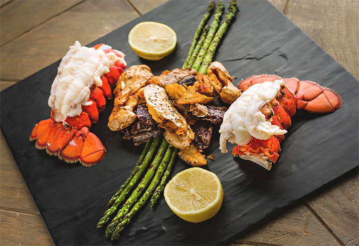 Lure Seafood and Grille in Owensboro, KY at Restaurant.com