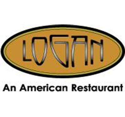Logan an American Restaurant Logo