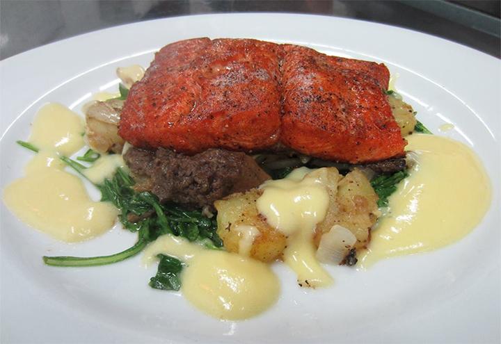 Logan an American Restaurant in Ann Arbor, MI at Restaurant.com