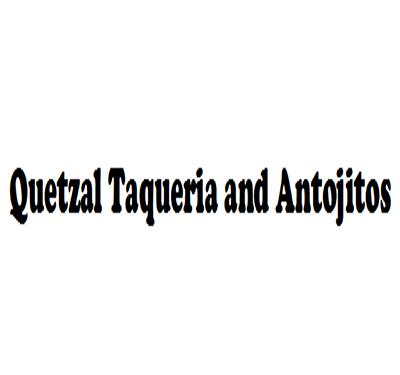 Quetzal Taqueria and Antojitos Logo