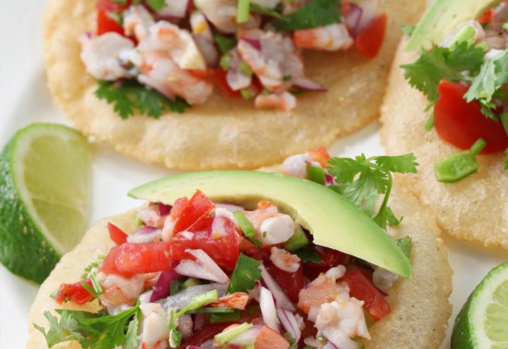 Mariscos Cancun in San Jose, CA at Restaurant.com