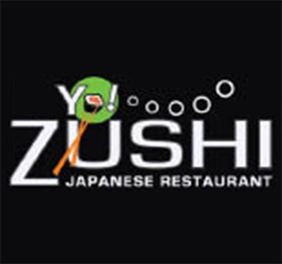 Yo Zushi Logo