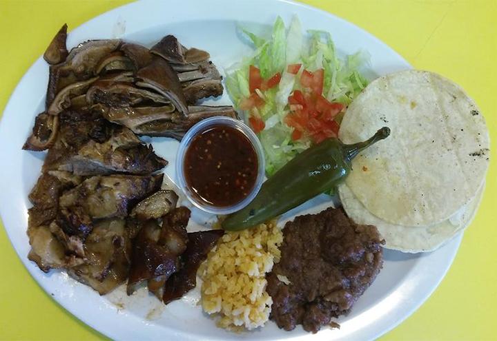 Carnitas La Piedad in Coachella, CA at Restaurant.com