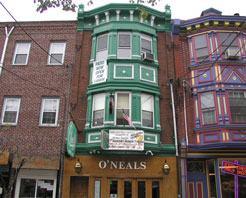 O'Neals Irish Pub & Restaurant in Philadelphia, PA at Restaurant.com