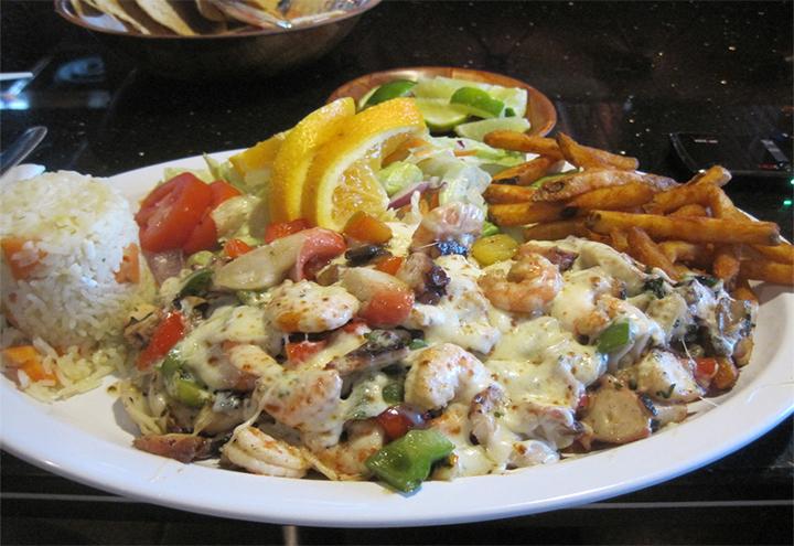 Mariscos La Diabla in Chicago, IL at Restaurant.com