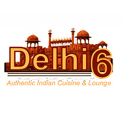 $25 Gift Certificate For $10 at Delhi 6 Indian Cuisine.