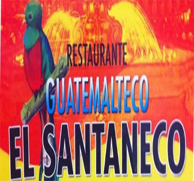 El Santaneco Logo