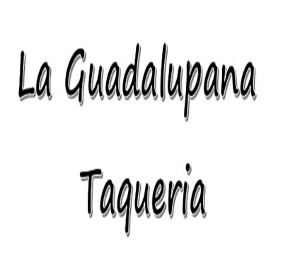 Taqueria La Guadalupana Logo
