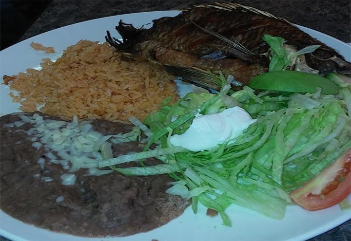 Los Aires Restaurant & Taqueria in Pooler, GA at Restaurant.com