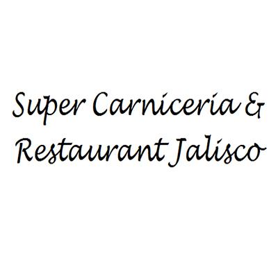 Super Carniceria & Restaurant Jalisco Logo