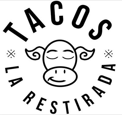 Tacos La Restirada Logo