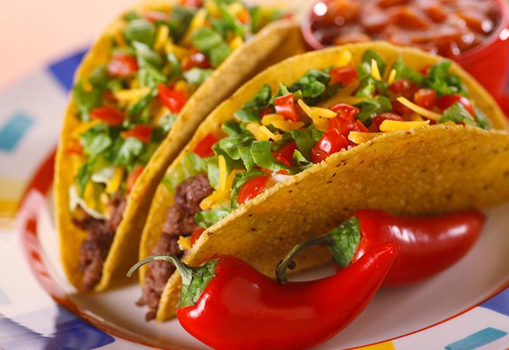 Tacos La Restirada in Los Angeles, CA at Restaurant.com
