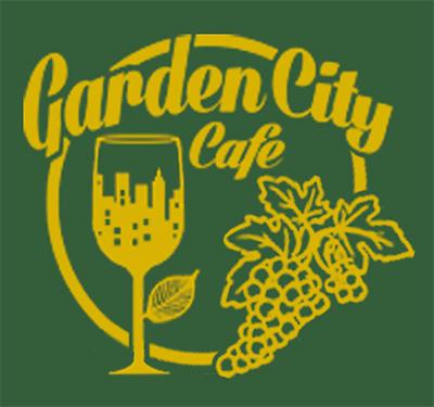 Garden City Cafe Logo