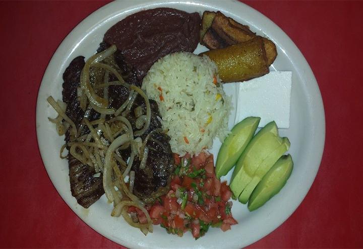 Rincon Latino in Greenville, SC at Restaurant.com