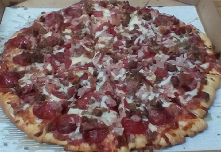 Freier's Pizzeria & Italian Bistro in Alpena, MI at Restaurant.com