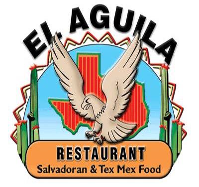 El Aguila Restaurant Logo