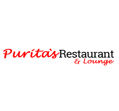 Purita's Restaurant and Lounge Logo