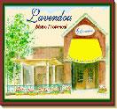 Lavendou Bistro Provencal Logo