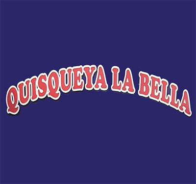 Quisqueya La Bella Logo