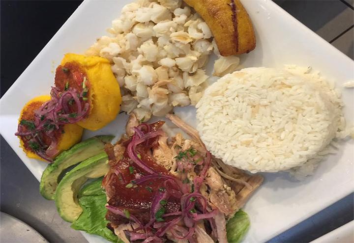 Mama Rosa Latin & American Grill in Stamford, CT at Restaurant.com